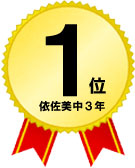 依佐美中3年生1位